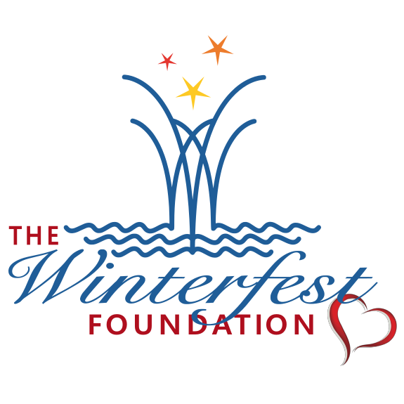 Image of the Winterfest Foundation Logo