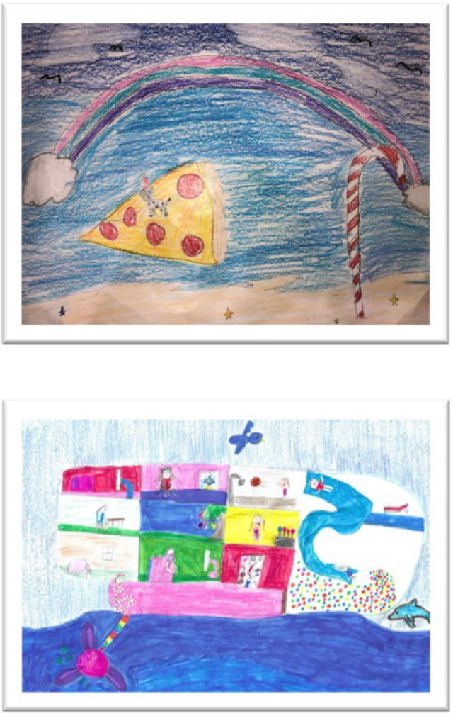 Examples of Student Art